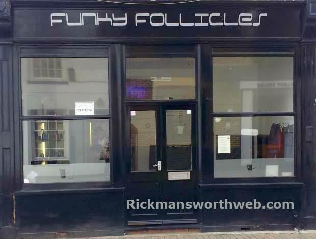 Funky Follicles Rickmansworth