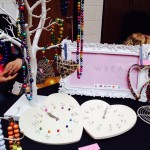One of the various stalls at The Little Fox Market