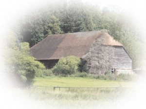 croxley barn